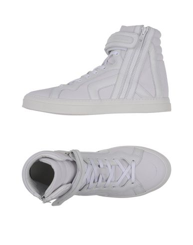 Foto PIERRE HARDY Sneakers & Tennis shoes alte donna
