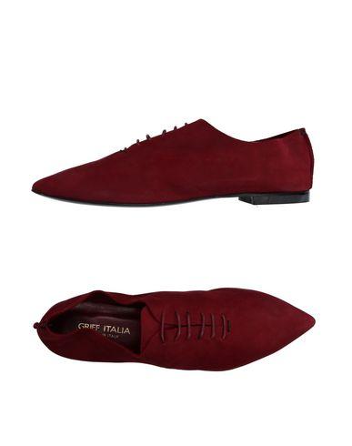 GRIFF ITALIA Обувь на шнурках  плиткорез griff 8105с 030873