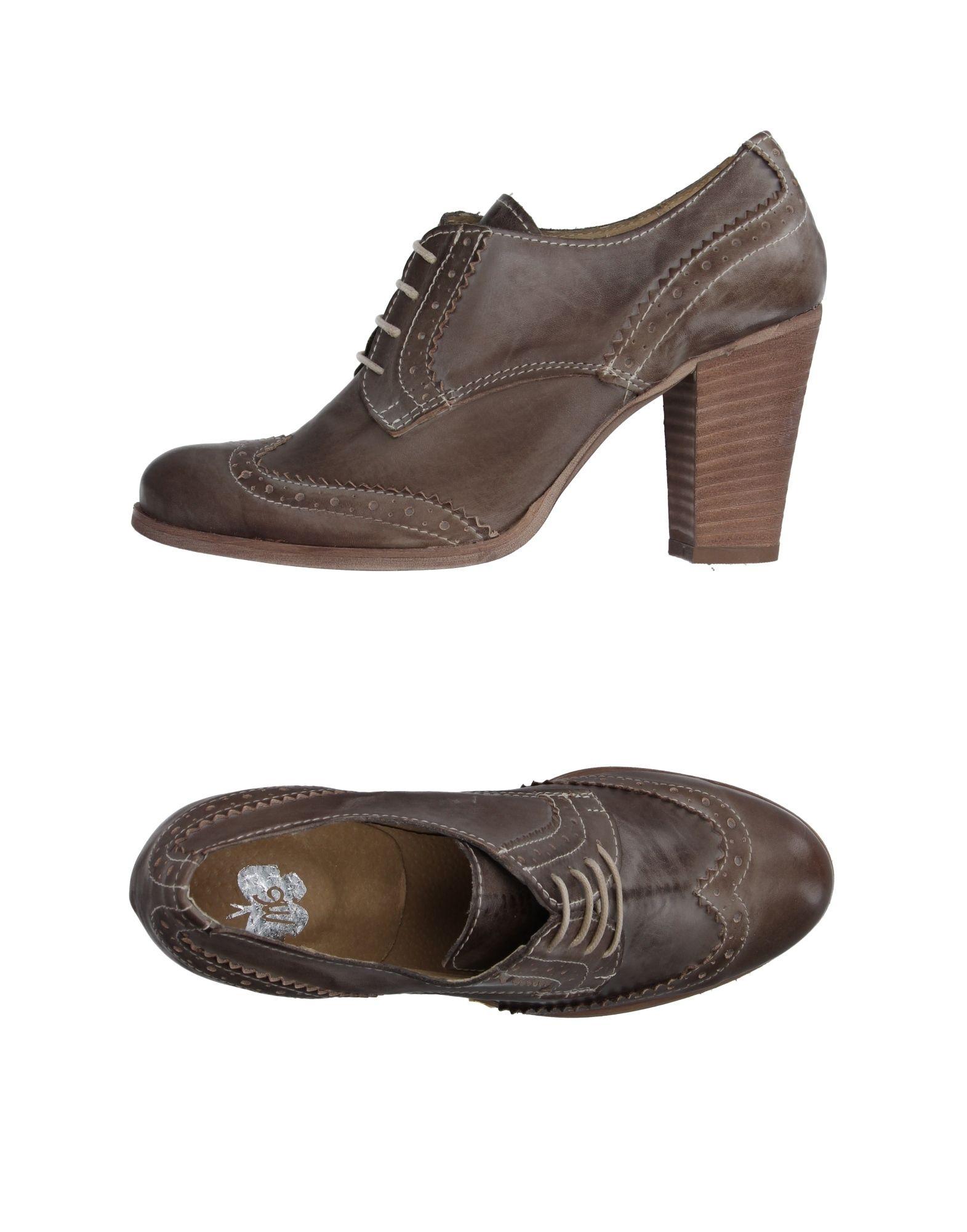 MARINA GREY Обувь на шнурках grey mer обувь на шнурках
