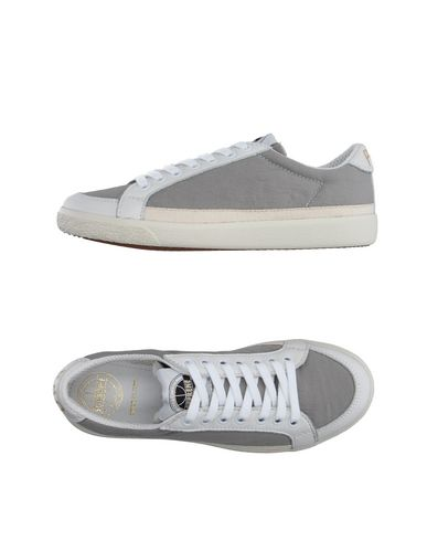 Низкие кеды и кроссовки PANTOFOLA D'ORO 11107821FK