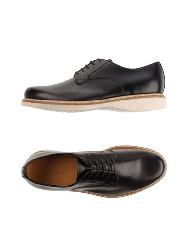 Обувь на шнурках MIGLIORE 11107858TR
