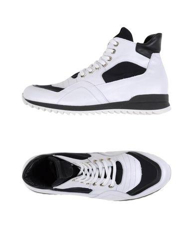 Foto SAVIO BARBATO Sneakers & Tennis shoes alte uomo