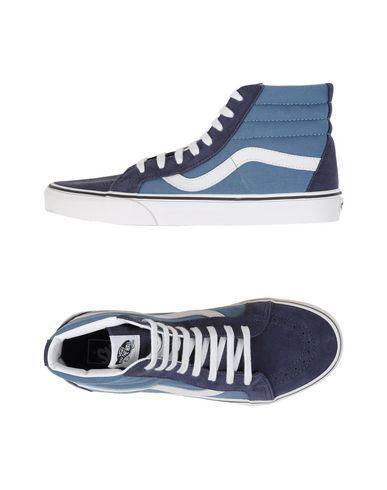 Foto VANS Sneakers & Tennis shoes alte uomo