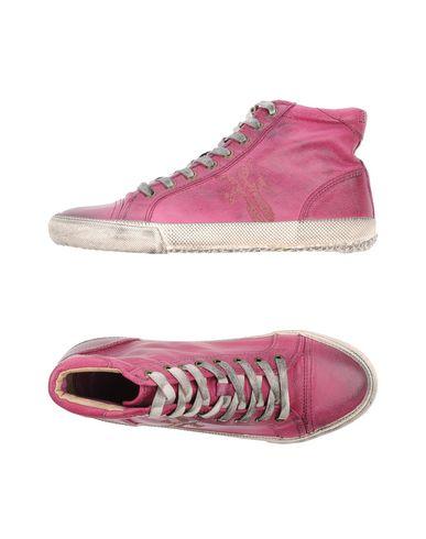 Высокие кеды и кроссовки FRYE 11108558AO