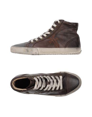 Высокие кеды и кроссовки FRYE 11108558FI