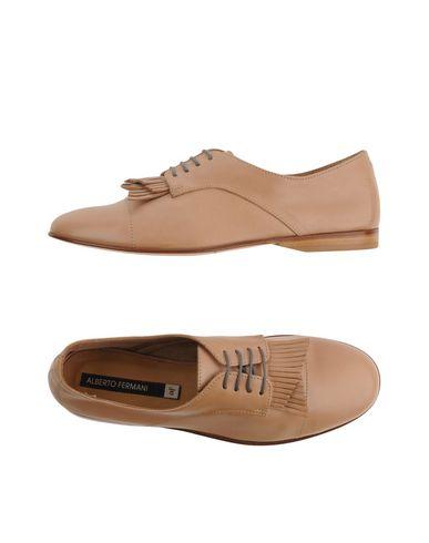 Обувь на шнурках ALBERTO FERMANI 11108830AC
