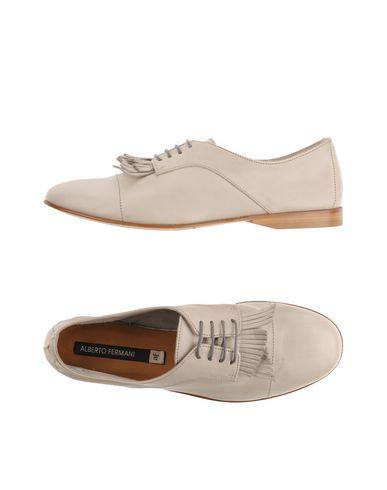 Обувь на шнурках ALBERTO FERMANI 11108830NN