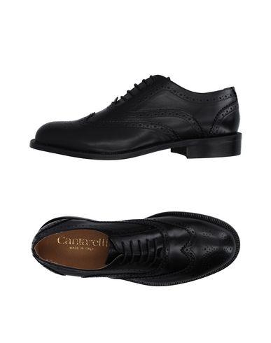 CANTARELLI Chaussures à lacets homme