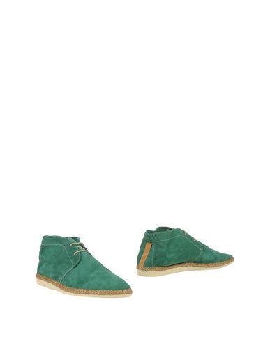 Полусапоги и высокие ботинки от BRIMARTS