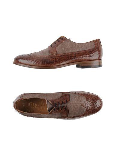 Обувь на шнурках ALEXANDER HOTTO 11109778JF