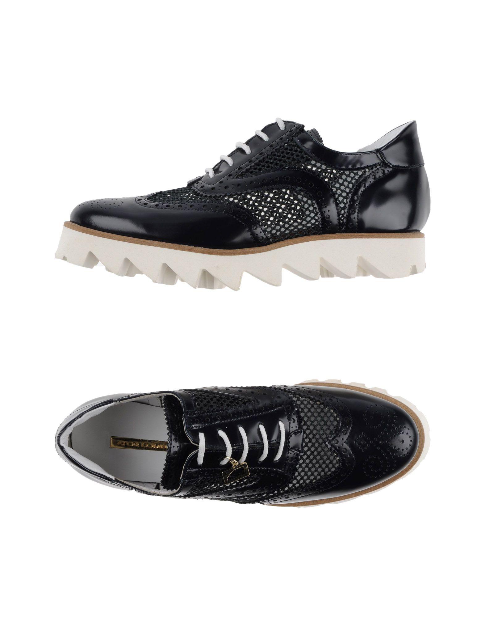 ATOS LOMBARDINI Обувь на шнурках atos lombardini комплект