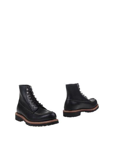 Полусапоги и высокие ботинки FRYE 11109970CK