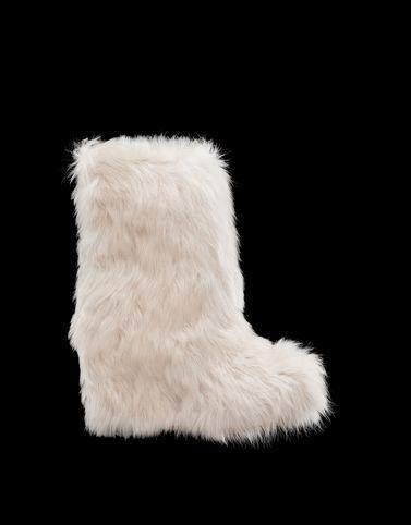 Moncler Boots D FERNANDE