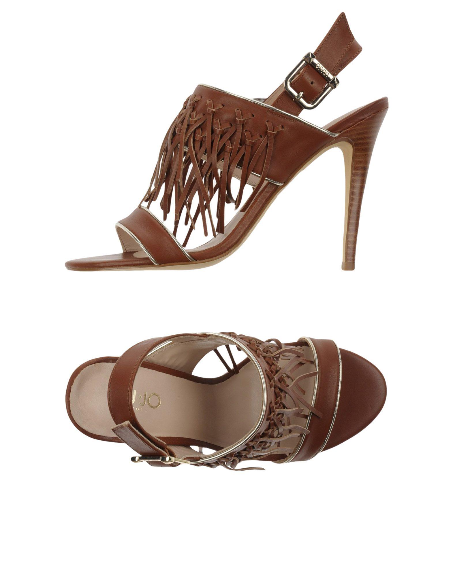 LIU •JO Сандалии liu •jo shoes сандалии page 3