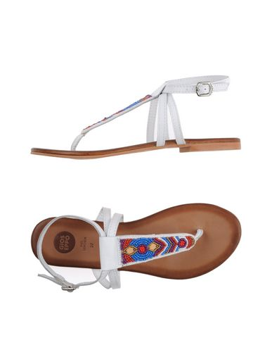 GIOSEPPO - Apavi - Sandales ar siksniņu pirkststarpā