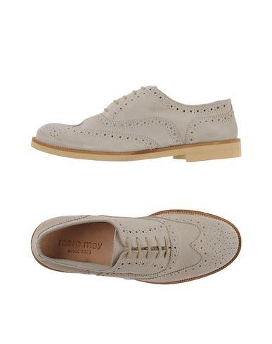 Обувь на шнурках от MARC MAY