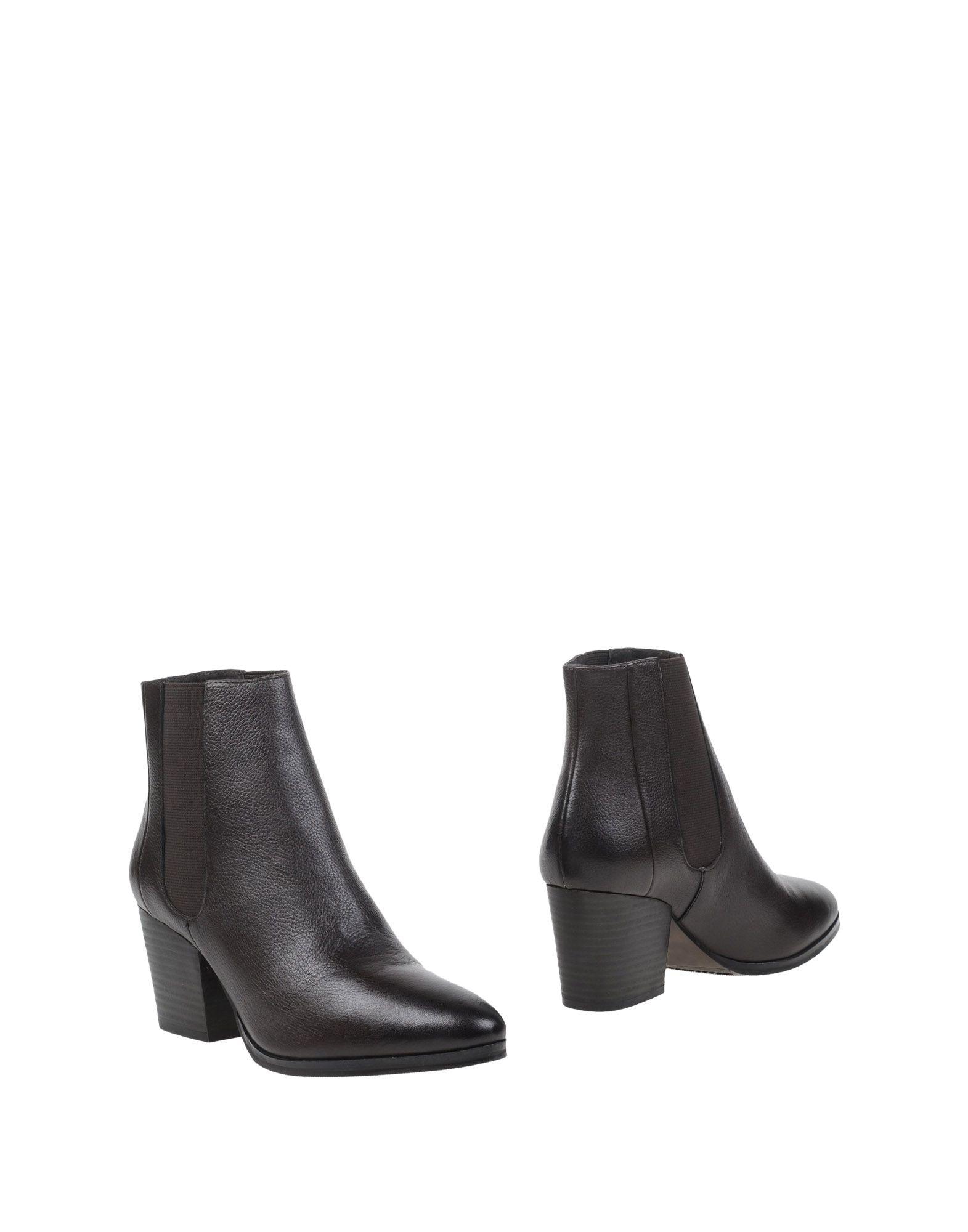 BRUNO PREMI Полусапоги и высокие ботинки цены онлайн