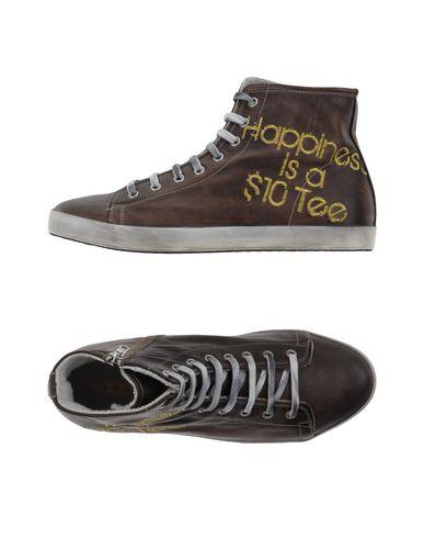 Высокие кеды и кроссовки HAPPINESS 11111809UX