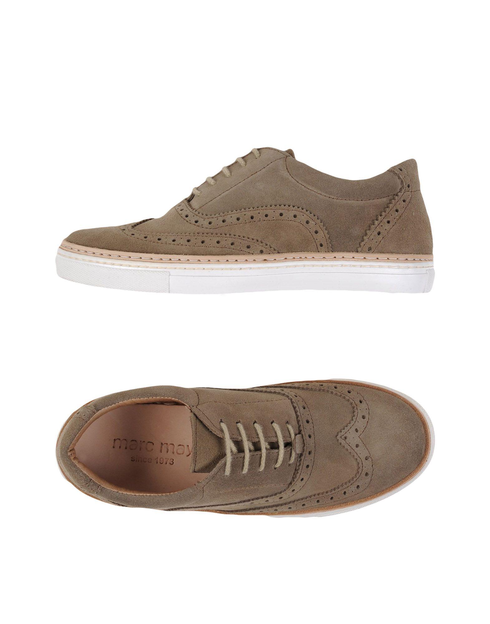 MARC MAY Обувь на шнурках metabo