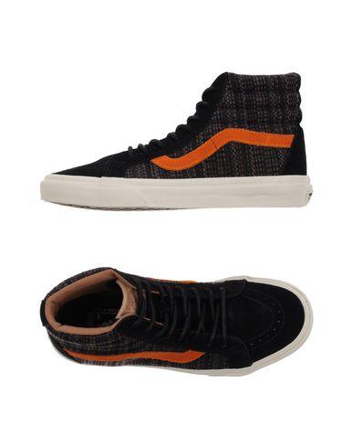 Высокие кеды и кроссовки VANS CALIFORNIA 11112124MA