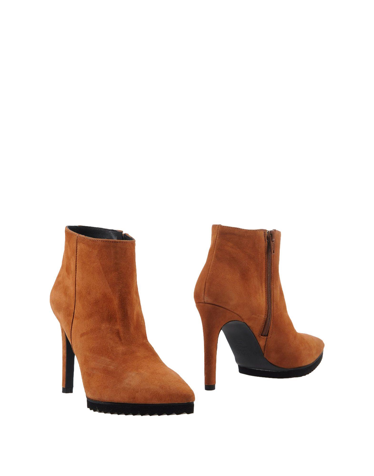ANAKI Полусапоги и высокие ботинки цены онлайн