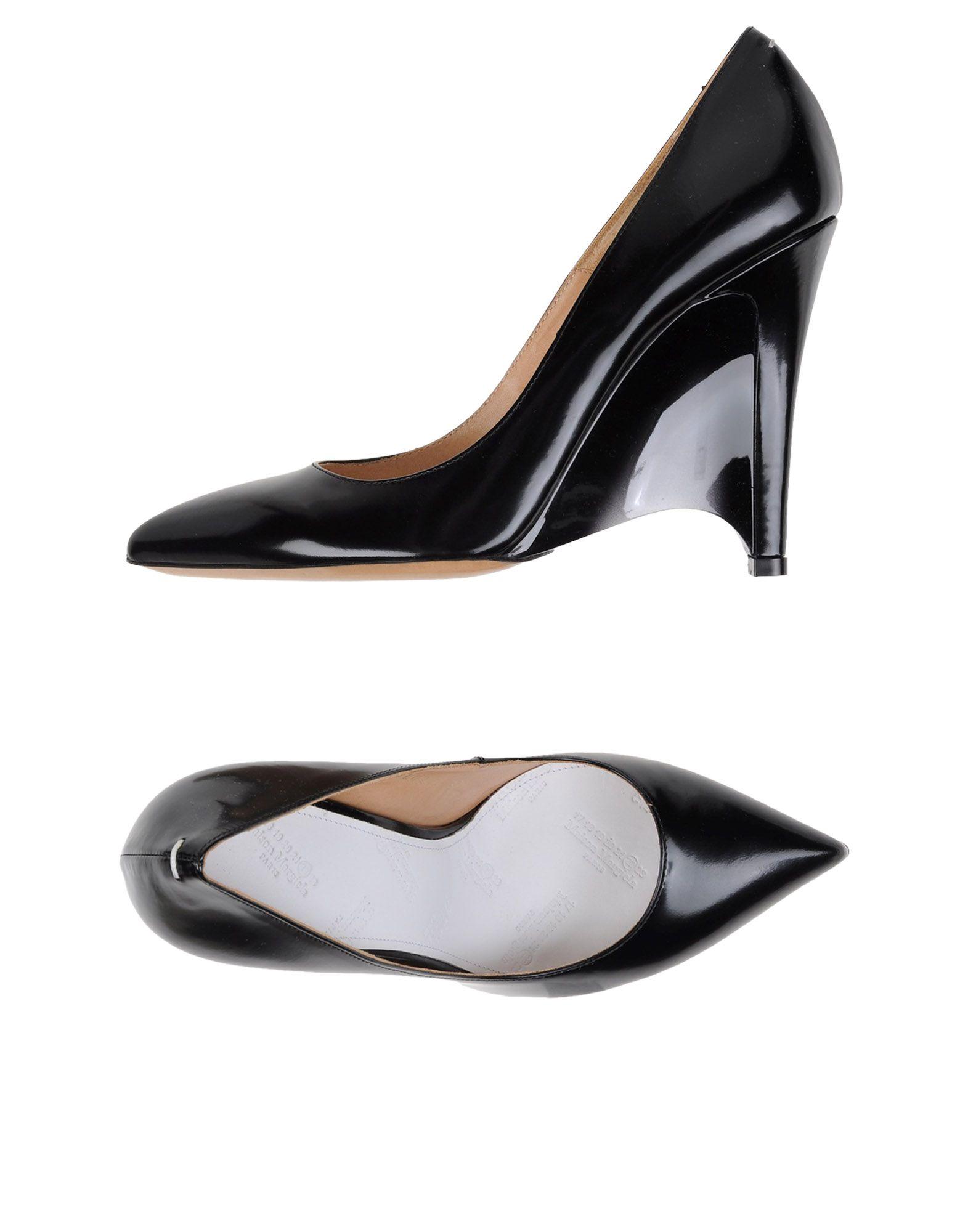 купить MAISON MARGIELA Туфли дешево