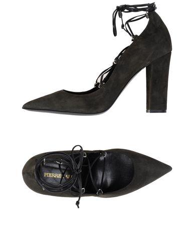 Туфли от PIERRE DARRÉ
