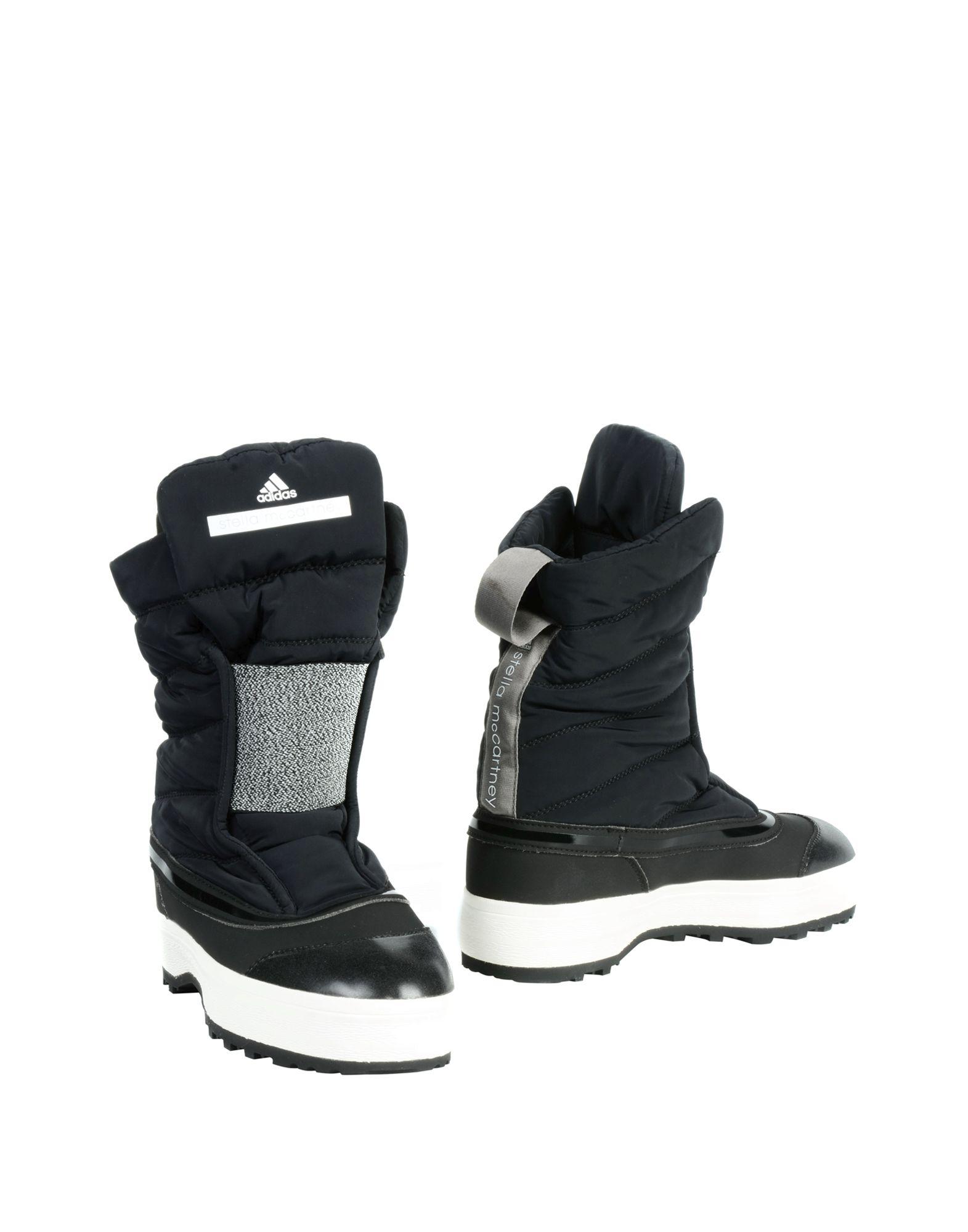 ADIDAS by STELLA McCARTNEY Полусапоги и высокие ботинки цены онлайн