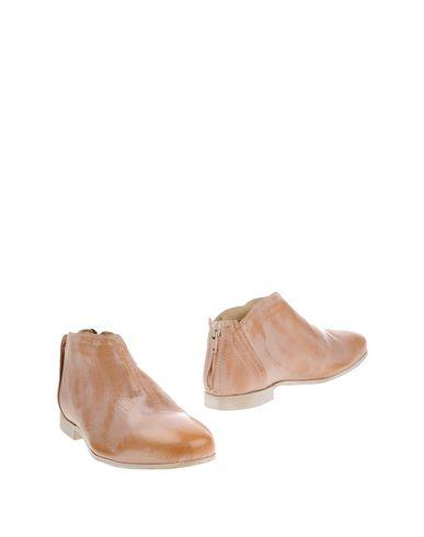 Ботинки от FABBRICA MORICHETTI