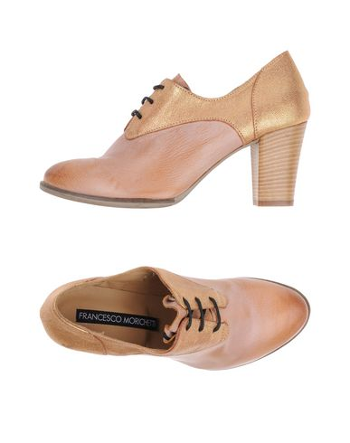Обувь на шнурках FABBRICA MORICHETTI 11114451NB