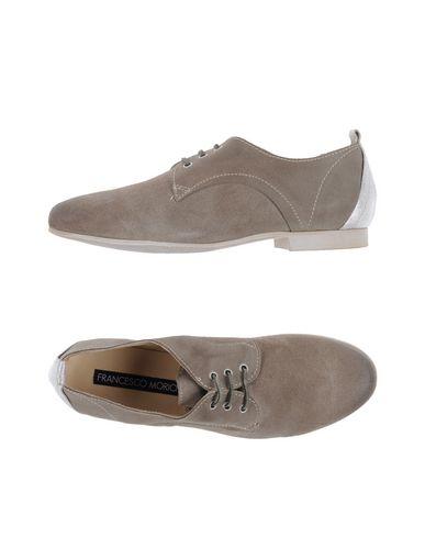 Обувь на шнурках FRANCESCO MORICHETTI 11114580DI