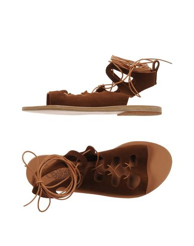 Сандалии от ANCIENT GREEK SANDALS