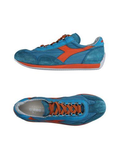 Низкие кеды и кроссовки DIADORA HERITAGE 11115161GJ