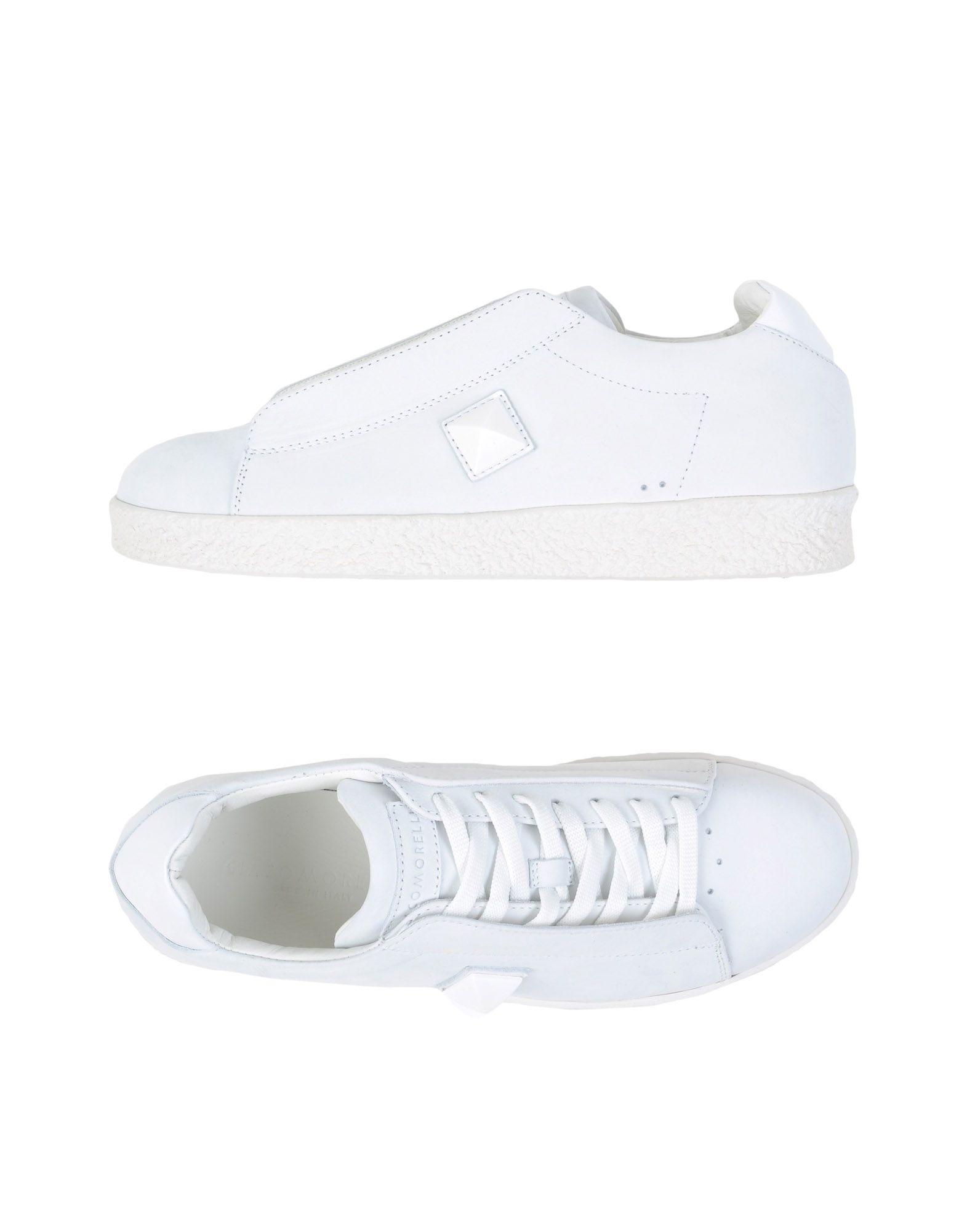 GIACOMORELLI Sneakers in White