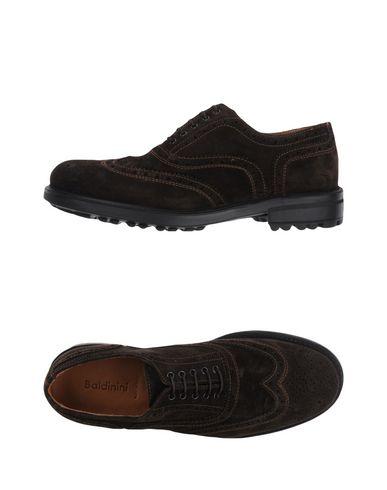 Обувь на шнурках BALDININI 11115530GQ