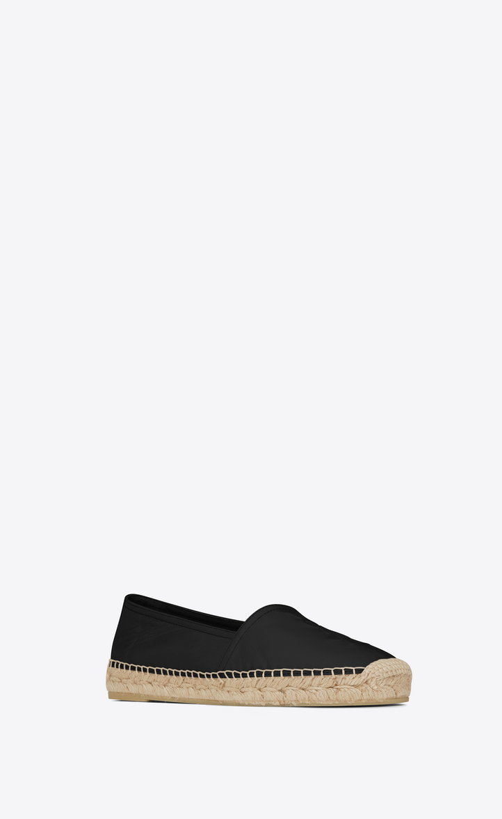 Slip on Sneakers for Women On Sale, Black, Leather, 2017, 4 7 Saint Laurent