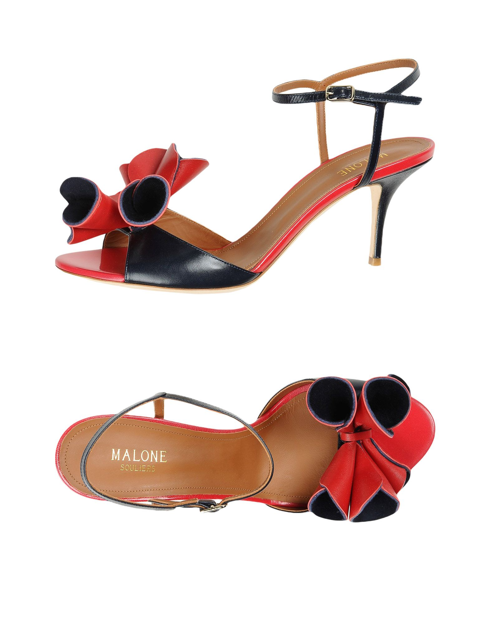 'Malone Souliers Sandals