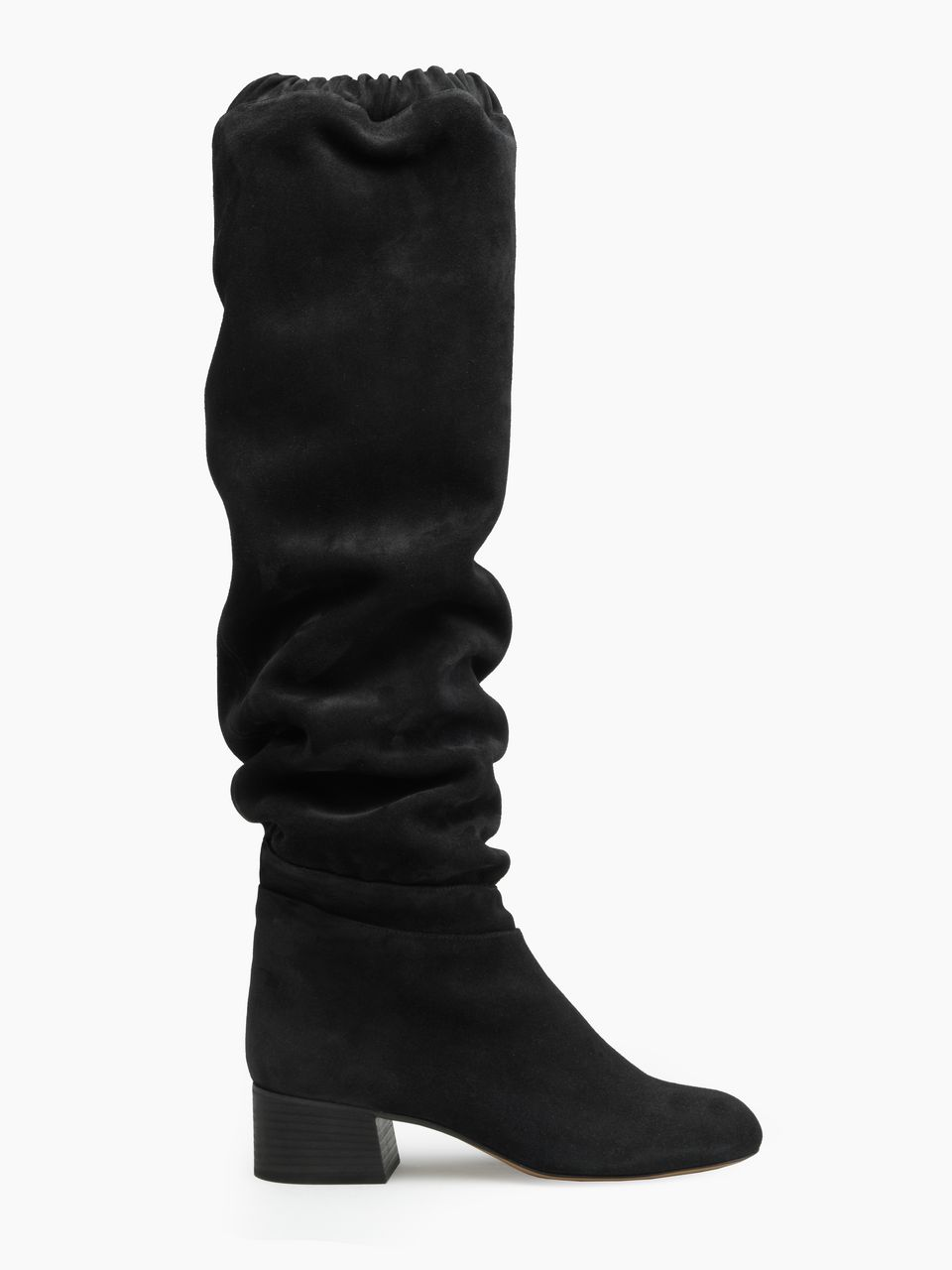 ad70306b Chloe Lena Over The Knee Boot, Women's Shoes | Chloé Official ...