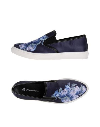 Sneackers Blu scuro donna MOTHER OF PEARL Sneakers&Tennis shoes basse donna