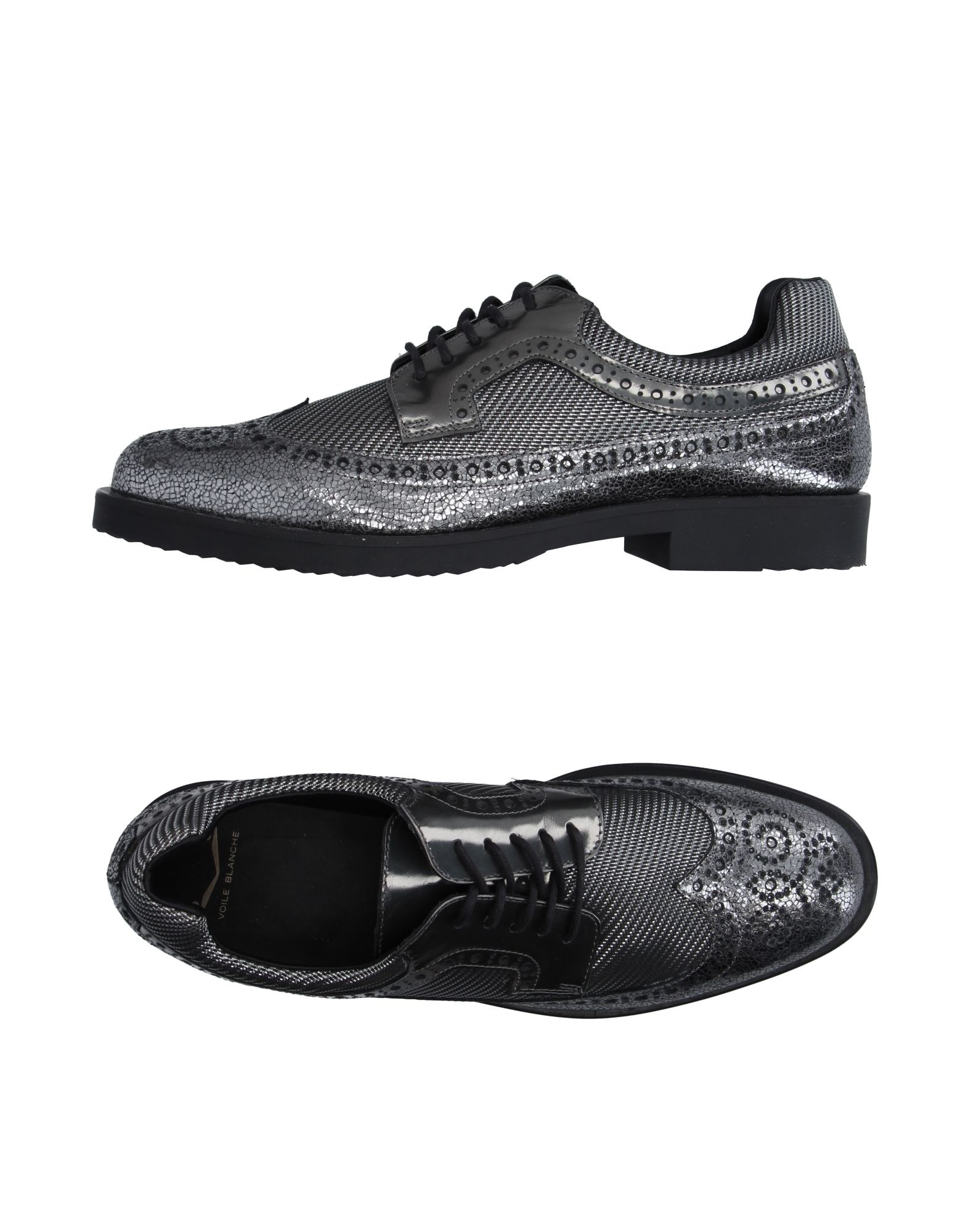 купить VOILE BLANCHE Обувь на шнурках дешево