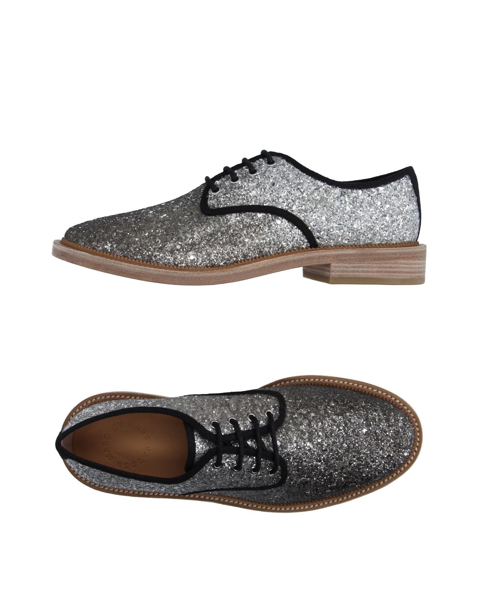 купить MARC BY MARC JACOBS Обувь на шнурках по цене 11600 рублей