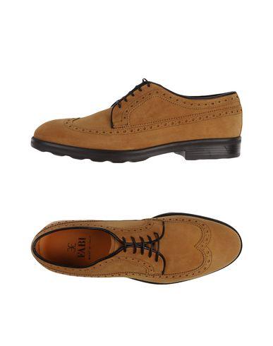 Обувь на шнурках FABI 11117556FK
