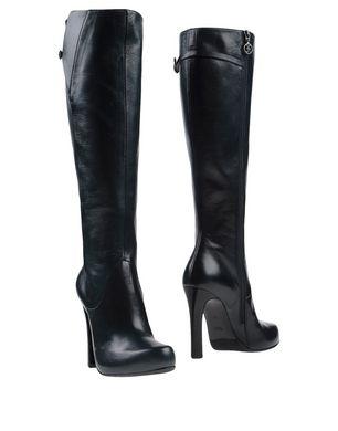 FABI Damen Stiefel Farbe Dunkelgrün Größe 13 Sale Angebote Drieschnitz-Kahsel