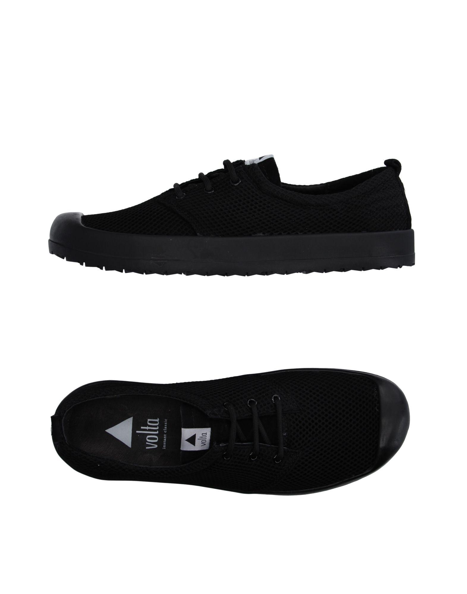 цены на VOLTA Низкие кеды и кроссовки  в интернет-магазинах