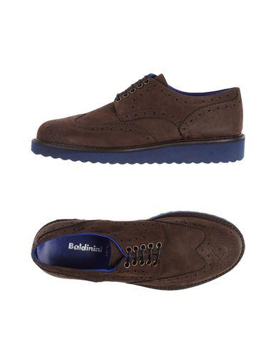 Обувь на шнурках BALDININI 11118203LR