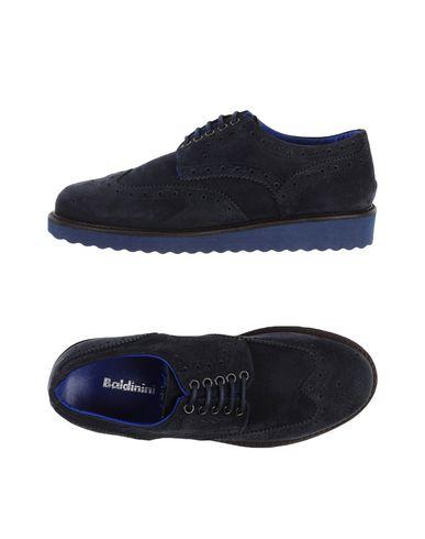 Обувь на шнурках BALDININI 11118203MI