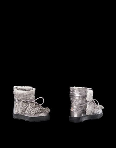 Moncler Ankle boots D NEW FANNY
