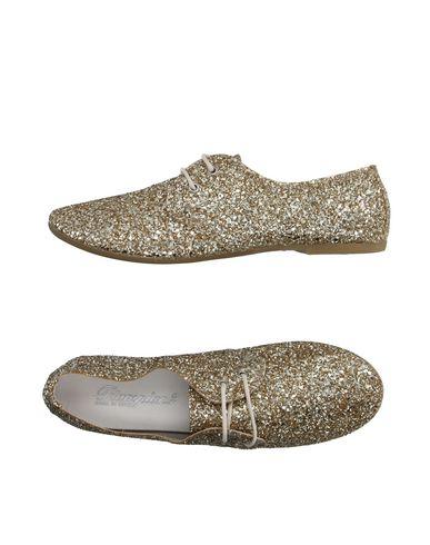 PIAMPIANI - ОБУВЬ - Обувь на шнурках - on YOOX.com