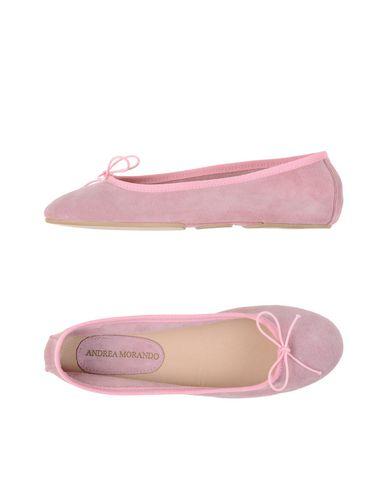 zapatillas ANDREA MORANDO Bailarinas mujer