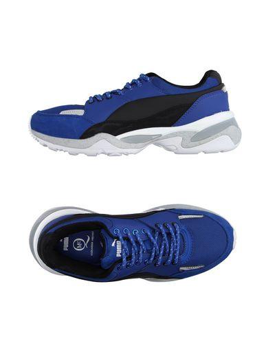 Низкие кеды и кроссовки McQ PUMA 11120571DQ